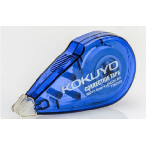 kokuyo-correction-tape