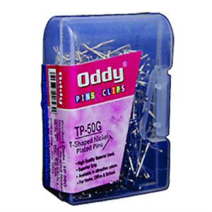 oddy-t-pins-50g