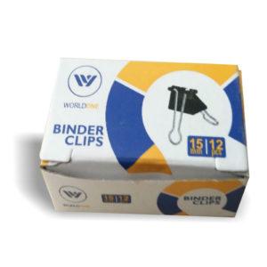 WORLDONE-BINDER-CLIP-15MM