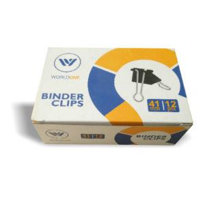 WORLDONE-BINDER-CLIP-41MM