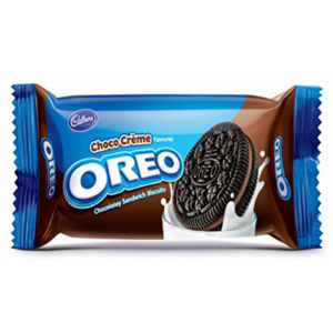 Oreo biscuit 50 gm