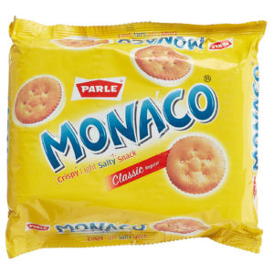 PARLE MONACO MRP 25