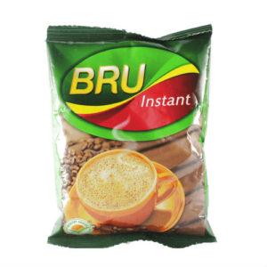 BRU INSTANT COFFEE 100 GMS