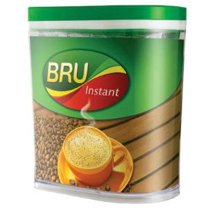 BRU INSTANT COFFEE 200 GRAM