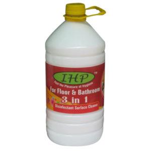 IHP FLOOR CLEANER WASH