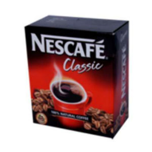 NESCAFE CLASSIC BB 500G