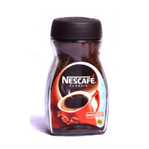 NESCAFE CLASSIC JAR 100GMS