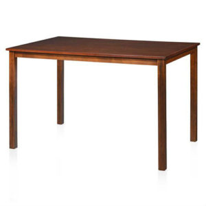 NILKAMAL DINING TABLE RECTANGULAR