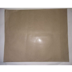 BROWN ENVELOPE 12x10