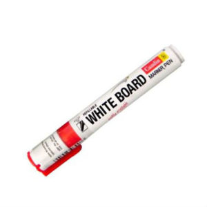 CAMLIN WHITE BOARD MARKER RED