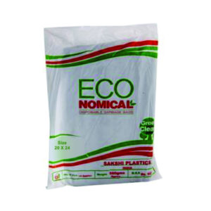 ECO GARBAGE BAGS 20×24