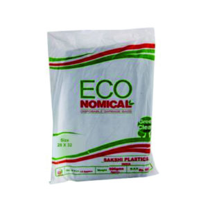 ECO GARBAGE BAGS 28×32