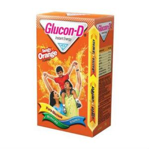 GLUCON D ORANGE 1KG