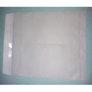 WHITE LAMINATED ENVELOPE 14x10 (SR)