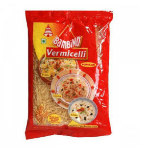 BAMBINO ROASTED VERMICILLI 900 GRAMS