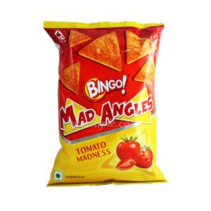 BINGO MAD ANGLES MRP-10