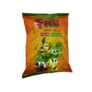 FRU JUICY JELLY FUN PACK