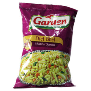 GARDEN DIET BHEL 150 GRAMS