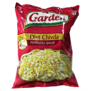 GARDEN DIET CHIVDA 150 GMS