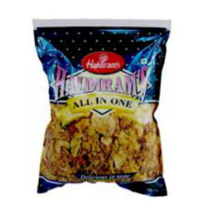 HALDIRAM ALL IN ONE NAMKEEN 400 GM