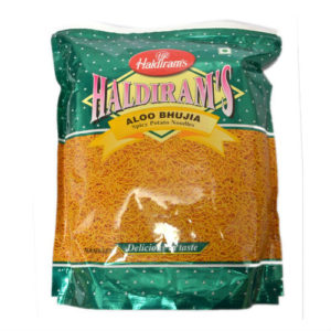 HALDIRAM ALOO BHUJIA 1KG