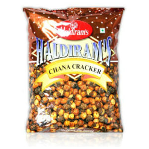 HALDIRAM CHANA CRACKER HING JEERA 200 GM