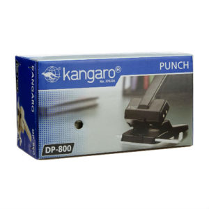 KANGARO PUNCH MACHINE DP- 800