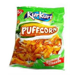 KURKURE PUFFCORN MRP 5