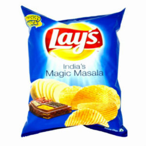 LAYS MAGIC MASALA MRP-10