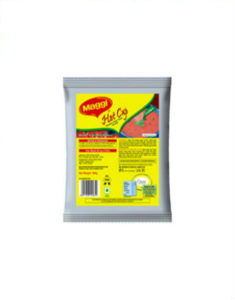MAGGI HOT CUP SOUP 500 GMS