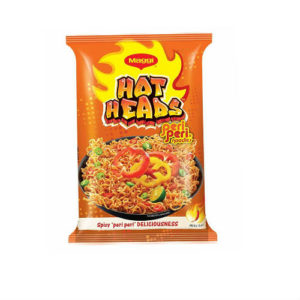 MAGGI HOT HEADS MRP-20