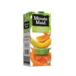 MINUTE MAID MIXED FRUIT JUICE 1 LTR.