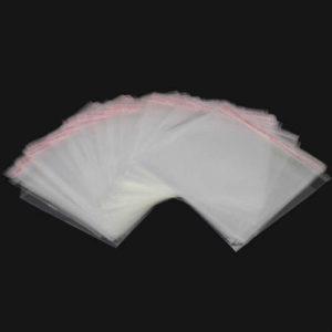 PLASTIC BAG PACKING MATERIAL 11-16 INCH