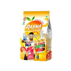 RASNA FRUIT PLUS MANGO 750 GRAMS