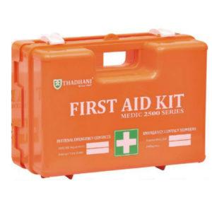 THADANI FIRST AID KIT