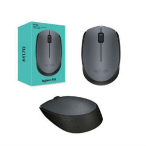 WIRELESS MOUSE LOGITECH M 170