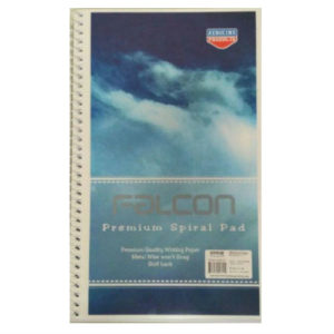 AEROLINE SPIRAL PAD NO.33 - FALCON 200 PAGES
