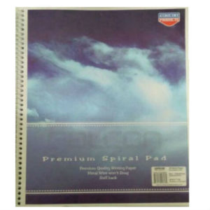 AEROLINE SPIRAL PAD NO.55 - FALCON 200 PAGES