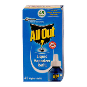 ALL OUT REFILL