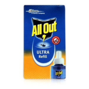 ALLOUT ULTRA REFILL (45N)