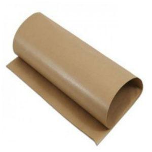 BROWN LAMINATED PAPER
