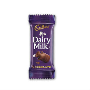 CADBURAY DIARY MILK MRP-10