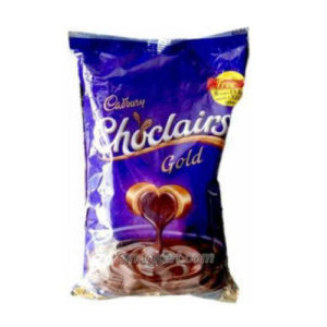 CADBURY CHOCOLAIRS GOLD 342 GM