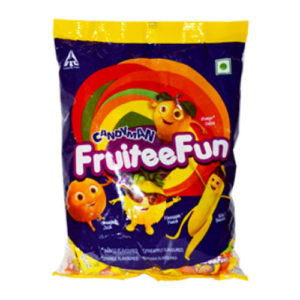 CANDYMAN FRUTEE FUN 320GM