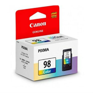 CANON COLOR INK CART. CL-98