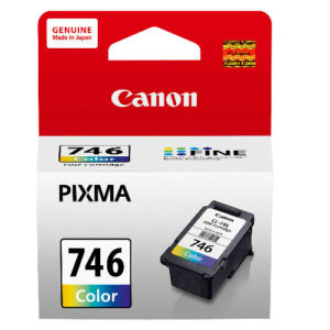 CANON INK CARTRIDGE CL 746 COLOUR
