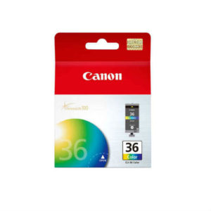 CANON INK CARTRIDGE CLI-36 (COLOR)