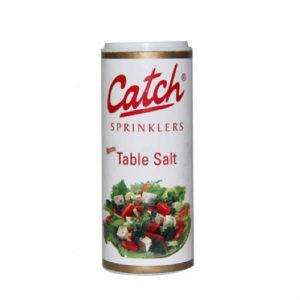 Catch Sprinklers Table Salt 200g