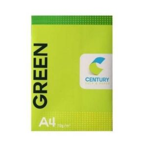 Century-Green-A4-Size-Copier-Paper-70-GSM-Pack-of-500-Sheets