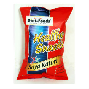 DIET FOOD SOYA KATORI